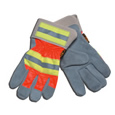 safety gloves and accessories