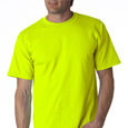 safety colored t-shirts